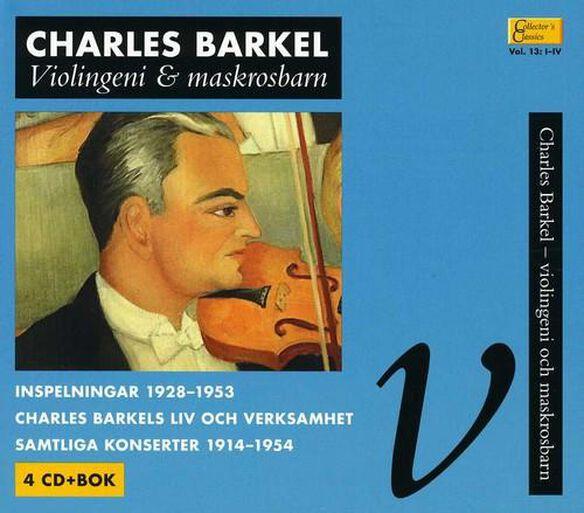 Collector's Classics 13: Barkel & Violingeni