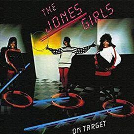 The Jones Girls - On Target