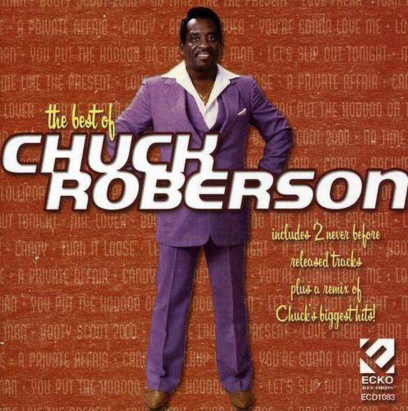 Best Of Chuck Roberson
