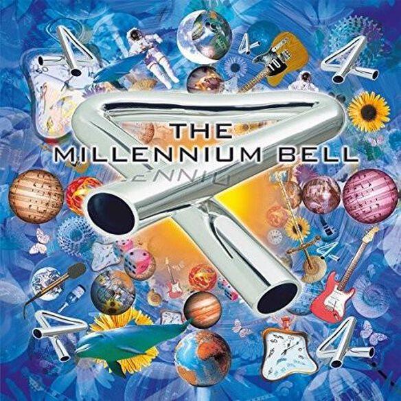 Millennium Bell (Ltd) (Jpn)