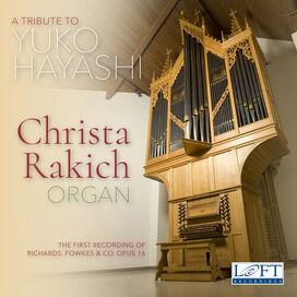 Various Artists - Tribute to Yuko Hayashi