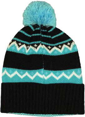 Dr Seuss Thing Name Pom Beanie