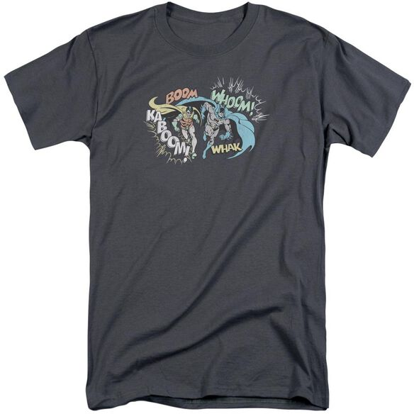 Dco Action Duo Short Sleeve Adult Tall T-Shirt