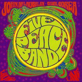 Chick Corea - Five Peace Band Live [Brilliant Box]