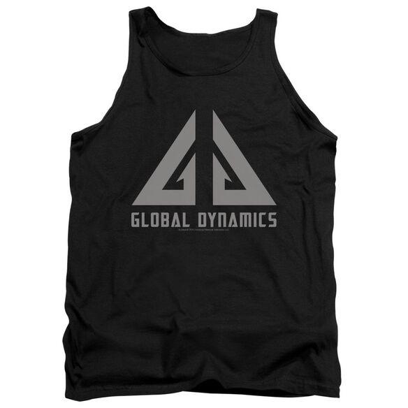 Eureka Global Dynamics Logo Adult Tank