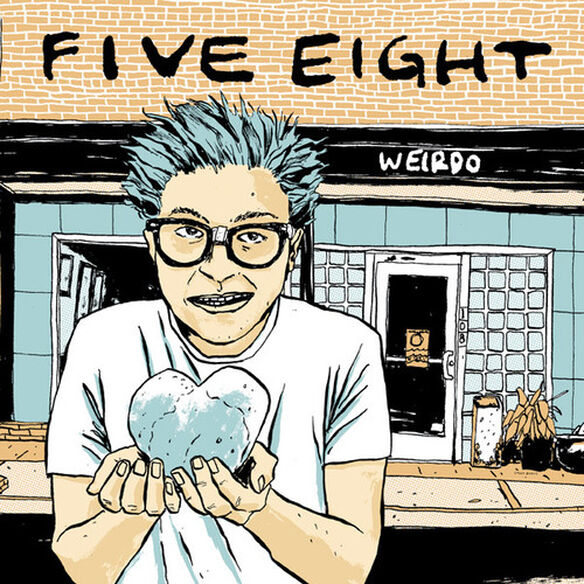 Five Eight - Weirdo