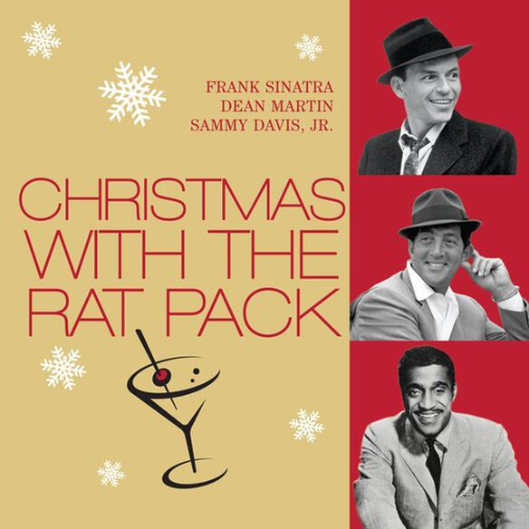 Vcol:Rat Pack - Christmas with the Rat Pa