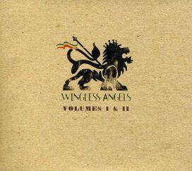 Wingless Angels/Keith Richards - Wingless Angels, Vols. 1-2