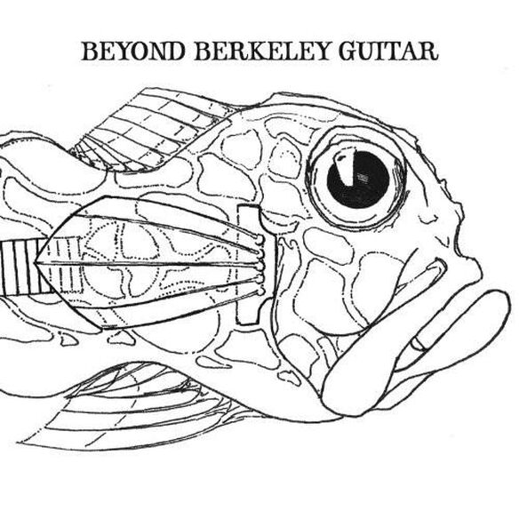 Beyond Berkeley Guitar / Various (Dig)