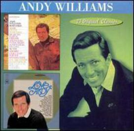 Andy Williams - Born Free/Love, Andy