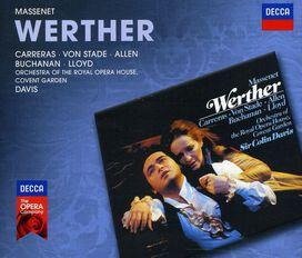 J. Massenet/ - Werther