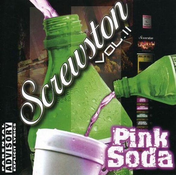 Screwston 2: Pink Soda / Various