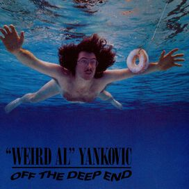 """Weird Al"" Yankovic - Off the Deep End"