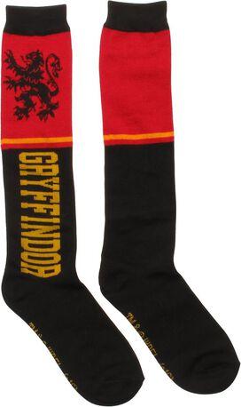 Harry Potter Gryffindor Ladies Knee High Socks