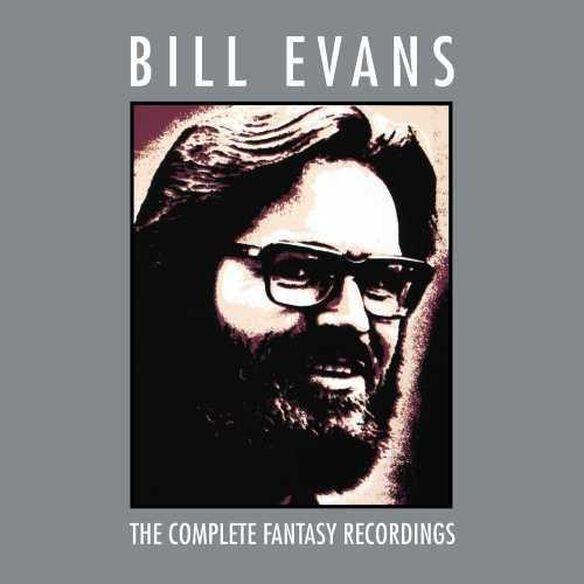 Complete Fantasy Recordings (Box)