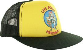 Breaking Bad Los Pollos Hermanos Trucker Hat