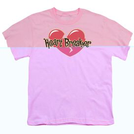 HEART BREAKER - YOUTH 18/1 T-Shirt