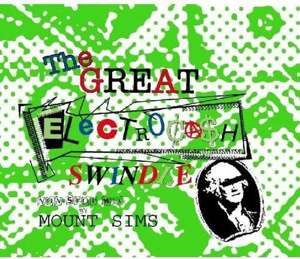 Great Electroca$H Swindle