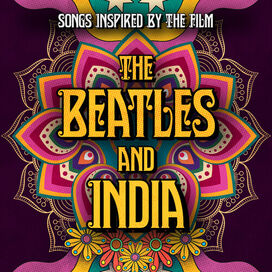 Songs Inspired by the Film the Beatles & India - Songs Inspired By The Film The Beatles & India