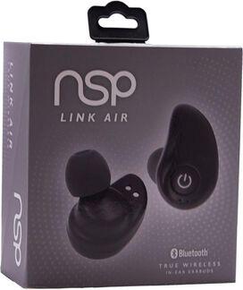 NSP Link Air (Black)