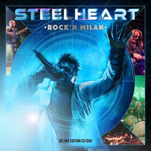 Steelheart - Rock'n Milan