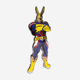 My Hero Academia All Might XL FiGPiN