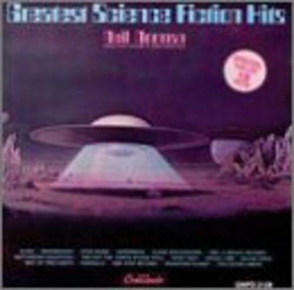 Greatest Sci Fi Soundtrack Hits 1