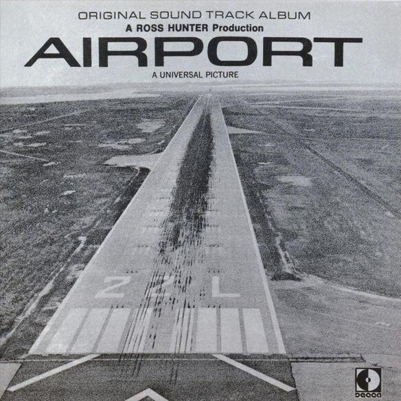 Airport / O.S.T. (Jpn)