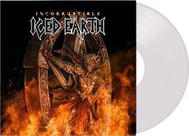 Iced Earth - Incorruptible [Exclusive White Vinyl]