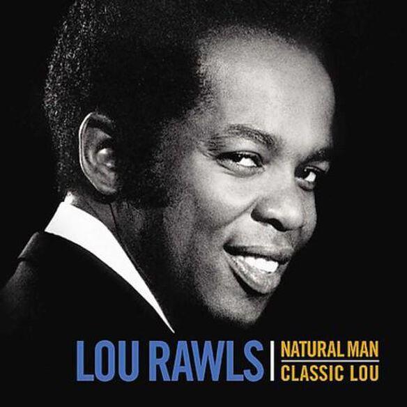 Natural Man: Classic Lou (Mod) (Rmst)