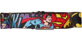 Justice League DC Super Bat Seatbelt Belt