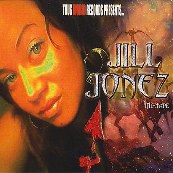 Jill Jonez (Cdr)