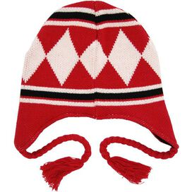 Power Rangers Red Lapland Beanie