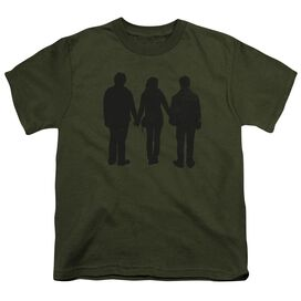 HARRY POTTER THREE STAND ALONE-S/S YOUTH T-Shirt