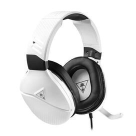 Turtle Beach Recon 200 Gaming Headset [White]