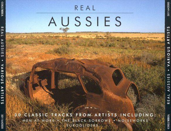 Real Aussie 0301