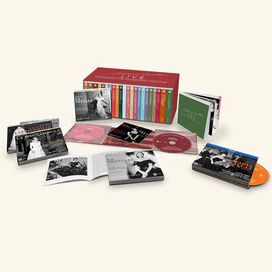 Maria Callas - Live: Remastered Recordings 1949-1964