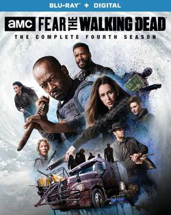Fear The Walking Dead: Season 4