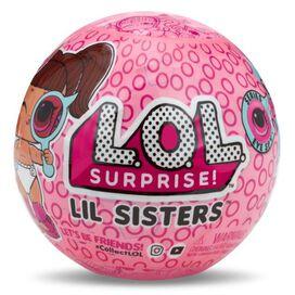 L.O.L. Surprise!: Lil Sisters Eye Spy (Series 4 Wave 1)