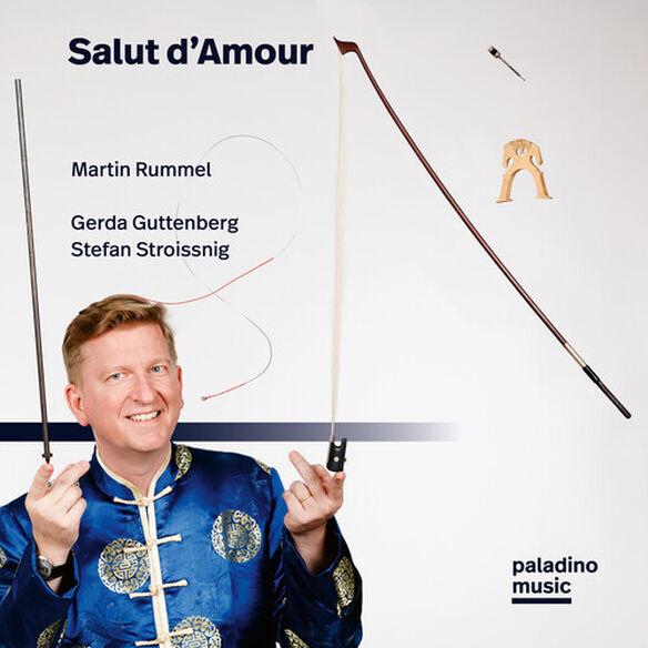 Various Artists - Salut D'amour (Various Artists)