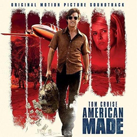 American Made (Score) / O.S.T.