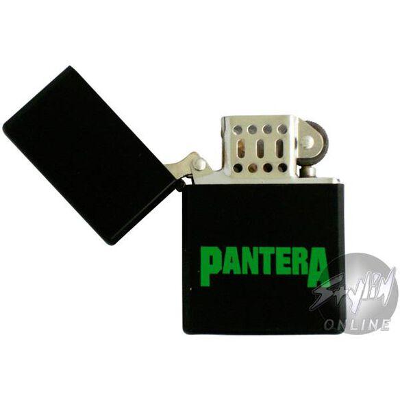 Pantera Name Lighter