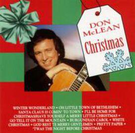 Don McLean - Don Mclean Xmas