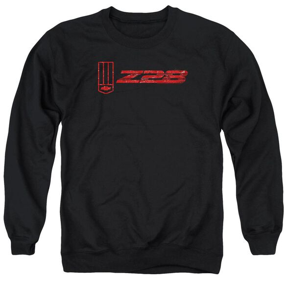 Chevrolet The Z28 Adult Crewneck Sweatshirt