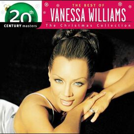 Vanessa Williams - Best of Vanessa Williams: 20th Century Masters/The Christmas Collection