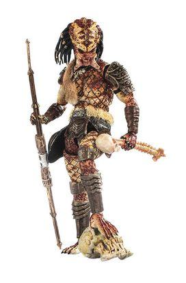 Predator 2 Shadow-Snake Predator PX Figure [1/18 Scale]