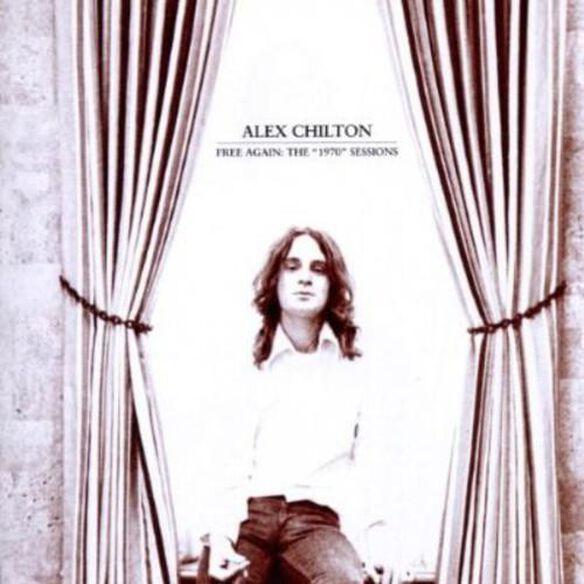 Free Again: 1970 Sessions (Uk)
