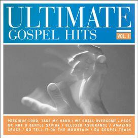 Various Artists - Ultimate Gospel Hits, Vol. 1
