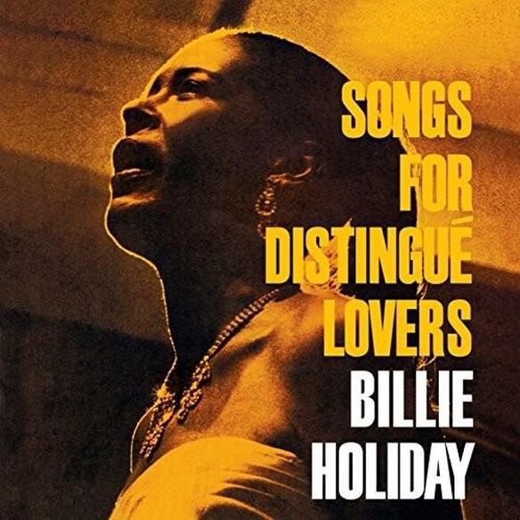 Songs For Distingue Lovers / Body & Soul + 1 (Spa)