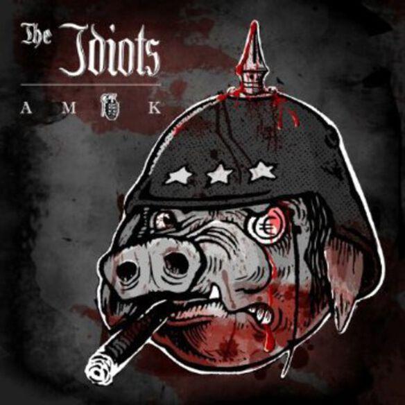 The Idiots - Amok